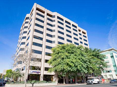 BFF Pasadena Office